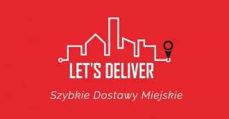 Let's Deliver