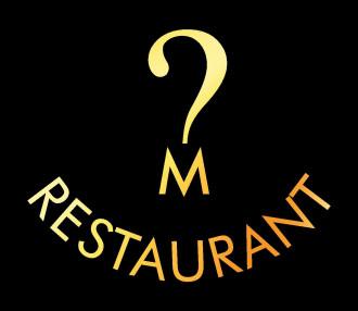 Mystery Restaurant