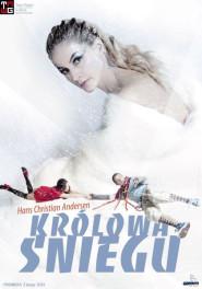 Królowa Śniegu -