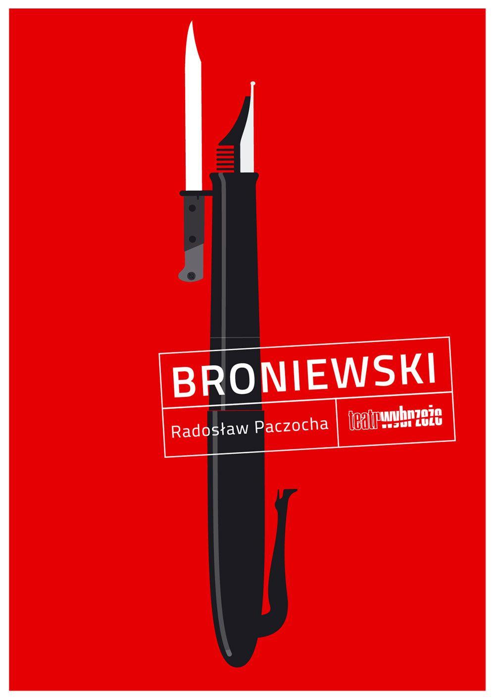 Broniewski Obsada Reżyseria Aktorzy Gdańsk Gdynia