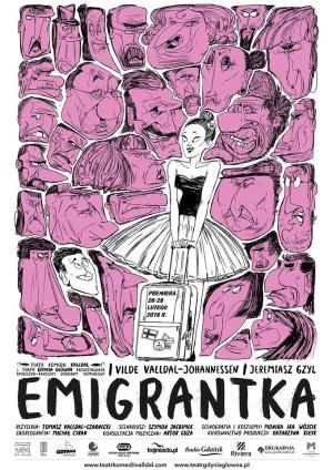 Emigrantka -