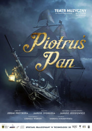 Piotruś Pan -