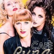 Bilety na spektakl Cafe Luna