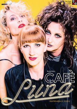 Cafe Luna -