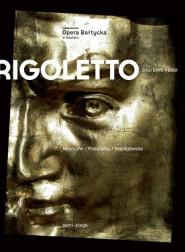 Rigoletto. Semi-stage -