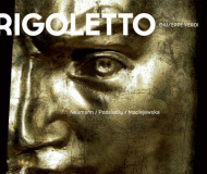 Rigoletto. Semi-stage - premiera