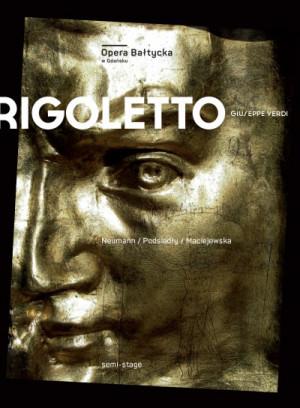 Rigoletto. Semi-stage -