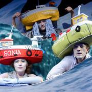 Spektakl Tramwaje w Teatrze Miniatura (18.11)