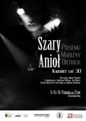 Szary Anioł. Piosenki Marleny Dietrich