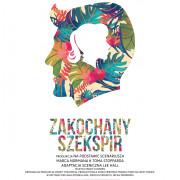 Zakochany Szekspir w Teatrze Szekspirowskim (28.06)