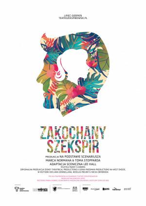 Zakochany Szekspir -