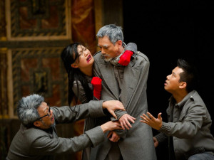 Titus Andronicus. 2.0 -