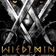 Zaproszenia na spektakl Wiedźmin