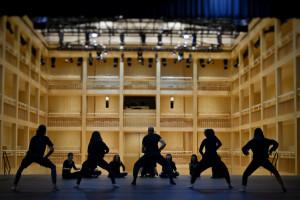 Mystic Opera: Eneos -
