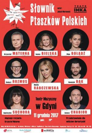 Słownik Ptaszków Polskich -
