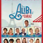 Zaproszenia na Alibi od zaraz