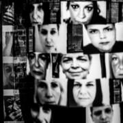 Kobietostan. Chór na jedną aktorkę w Teatrze Szekspirowskim (27.05)