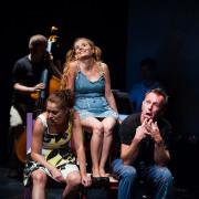 Kaszana zdalnie sterowana - Piosenki Piotra Bukartyka w Teatrze Atelier (16.08 godz. 20:30)