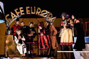 Cafe Europa -