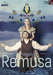 Przygody Remusa -