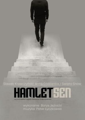 Hamlet. Sen -