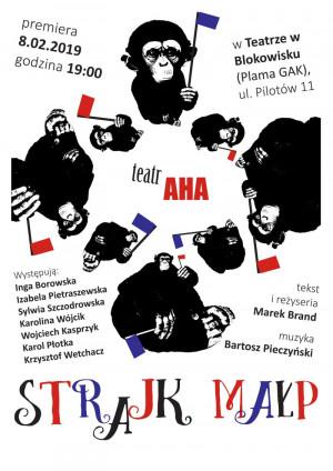 Strajk Małp -
