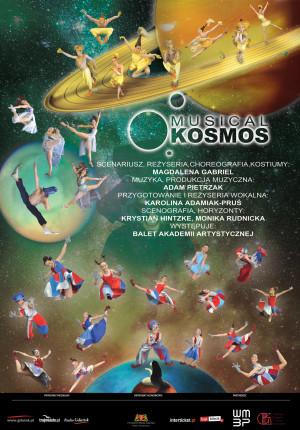 Musical Kosmos -