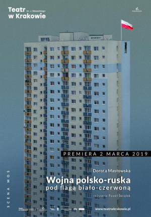 Wojna polsko-ruska pod flagą biało-czerwoną -