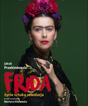 Frida. Życie Sztuka Rewolucja