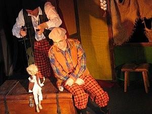 Pinokio -