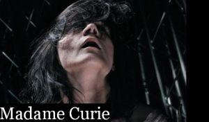Madame Curie -