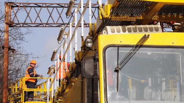 Sprawa elektryfikacji linii relacji Gdyni - Kościerzyna nabiera tempa.
