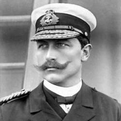 Ostatni niemiecki cesarz i król Prus, Wilhelm II wizytował we Wrzeszczu wille Patschkego, by zobaczyć jak prezentuje się majolika, która pochodziła z jego zakładu w Kadynach koło Elbląga.