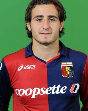 Julian Ripoli strzelał gole w trzeciej lidze szwajcarskiej, ale w młodzieżowej drużynie Genui już się nie przebił. Czy pracę znajdzie w Lechii?