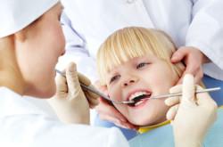 Jeśli oswoimy dziecko z gabinetem stomatologicznym, to już nigdy nie będzie się ono bało wizyt u dentysty.