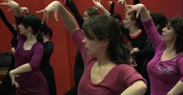 Flamenco, zumby, hip-hopu, a nawet tańca na rurze będzie można spróbować za darmo w dniach 1-4 marca w różnych szkołach tańca na terenie Trójmiasta.