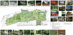 Pełna koncepcja Parku na Zboczu.