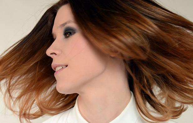 Włosy Pod Kontrolą Fryzury Na Wiosnę I Lato