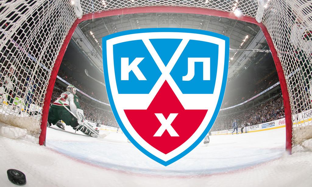 Трактор — Витязь 30 января, хоккейный матч