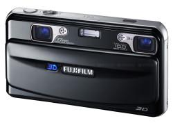 FUJI FinePix W1 Real 3D.