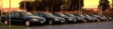 Przejazd luksusową taksówką jest średnio o 20 proc. droższy niż tradycyjną