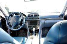 Auta w luksusowych korporacjach są nie starsze niż kilka lat.