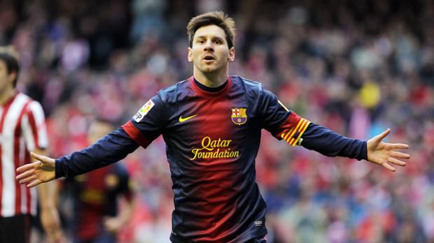 5c386f6bb Gwarancja przyjazdu do Gdańska Leo Messiego wynosi powyżej 30 procent  wartości całego kontraktu, który w
