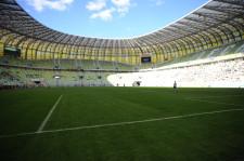 Roczny koszt utrzymania stadionu to 8-9 mln zł. Najwięcej osób przyciągają mecze Lechii Gdańsk