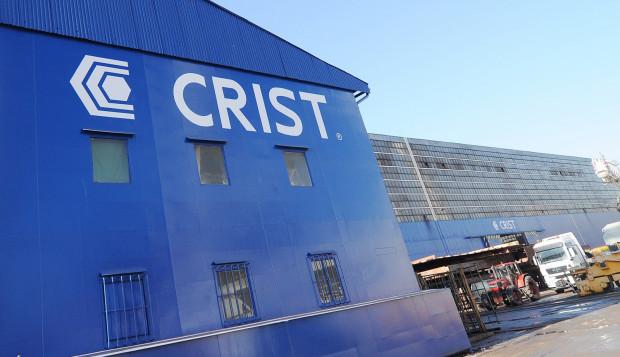 Do tej pory spółka Crist była prywatnym przedsięwzięciem Ireneusza Ćwirko i Krzysztofa Kulczyckiego, dwóch inżynierów budowy okrętów. Na rynku działa od ponad 20 lat. Teraz spółka ma nowego członka zarządu.