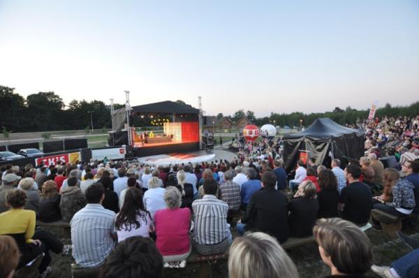 Sobotnie wieczory w Międzynarodowym Parku Kulturowym Faktoria niemal przez całe wakacje należeć będą do Teatru Wybrzeże, które pokaże tam siedem swoich produkcji. W lipcu spektakle rozpoczynają się o godz. 21, w sierpniu o 20.