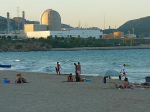 Czy elektrownia jądrowa musi odstraszać turystów? Doświadczenie tej siłowni w hiszpańskim Vandells pokazuje, że niekoniecznie.