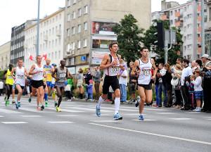 XVIII Energa Maraton Solidarności