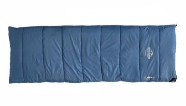 Śpiwór typu koperta