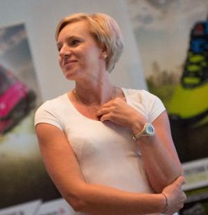 Podczas bezpłatnych zajęć w Gdyni będzie można spotkać wybitną polską lekkoatletkę Lidię Chojecką.